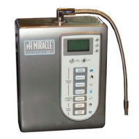Dr. Young's pH Miracle Mark I Water Ionization System Has Arrived!