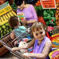 A California Jury Found Roundup Does Cause Cancer - A Big Reason For Buying Pesticide Free Organic Produce!