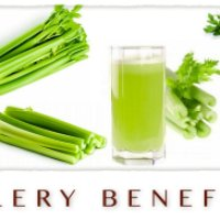 The Alkaline Benefits of Eating and Drinking Celery