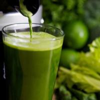 Shelley's Alkalizing pH Miracle Green Drink