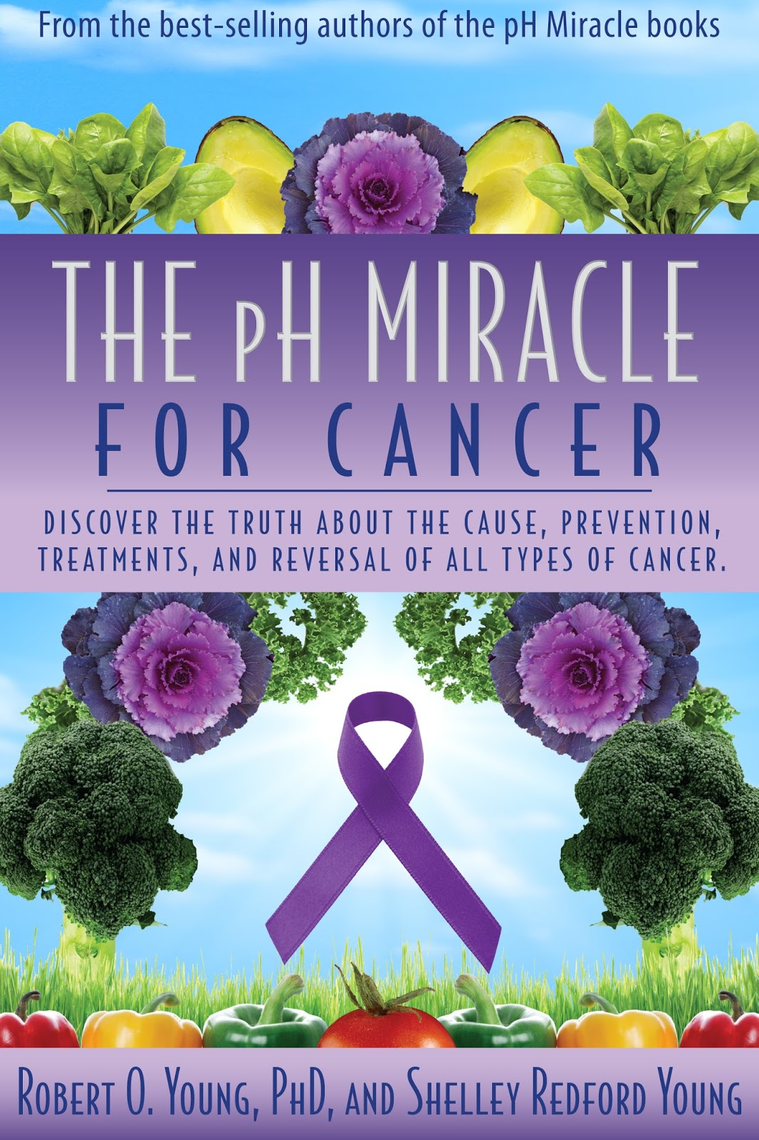 the ph miracle book pdf