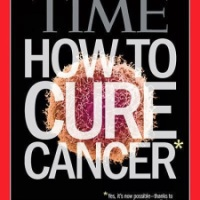 Prevent and Reverse Cancer Now!