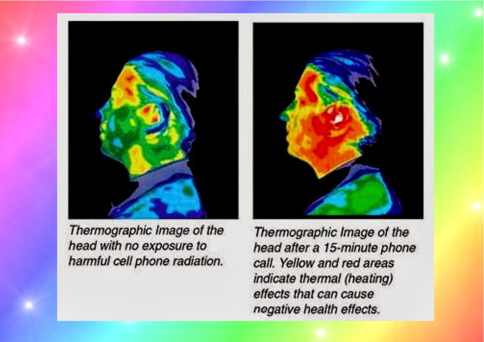 "cell phone cancer ""game-changing"" study links cellphone radiation study links cellphone radiation to cancer on the same side of the head where users held their phones."