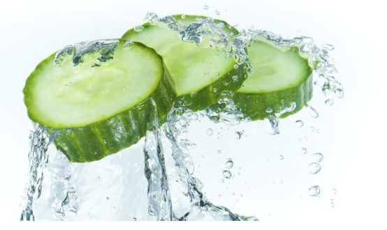 cucumber diet to lose weight
