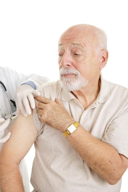Senior Medical - Vaccination