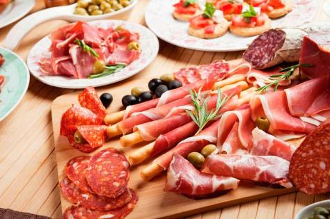 bigstock-Italian-prosciutto-cured-pork-47086465
