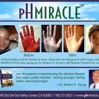 Become a pH Miracle Coach and Microscopist  - Courses NOW On-Line! - Sign-Up Today!