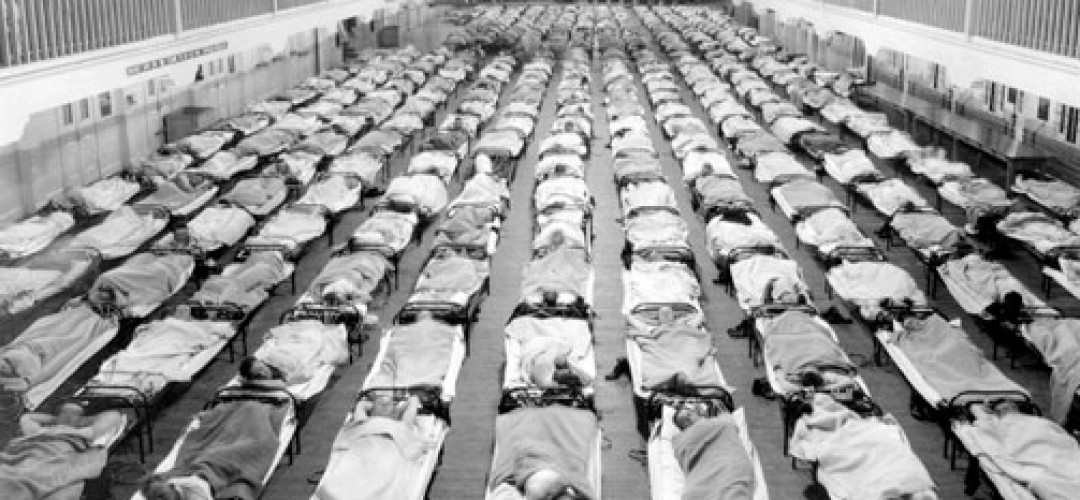 The Spanish Flu Epidemic – The Worst Government Cover-Up In the ...