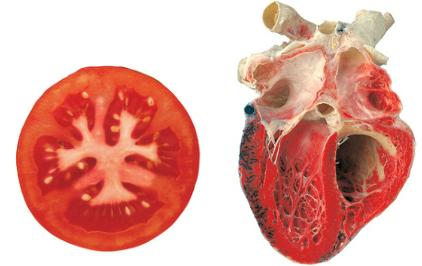 tomato-heart-health