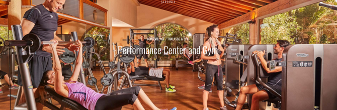 The pH Miracle Performance Center