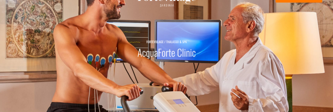 The pH Miracle AcquaForte Clinic