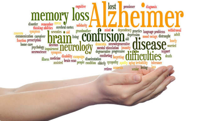 An Acidic pH Linked to Alzheimer's