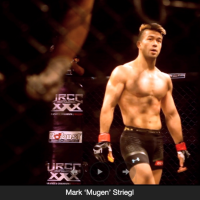 URCC Global champ Mark Striegl on The pH Miracle Lifestyle and Diet