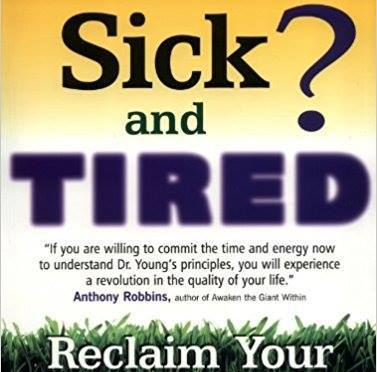 You Don't Get SICK – YOU Do Sick!